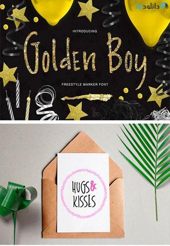 Golden-Boy
