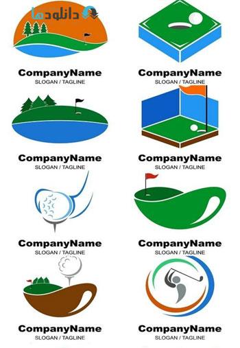 Golf-logo-icon