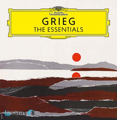 Grieg-The-Essentials