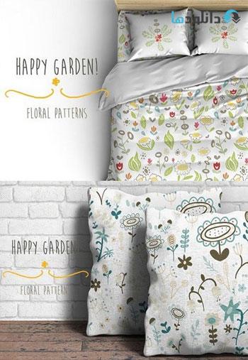 Happy-Garden-Patterns