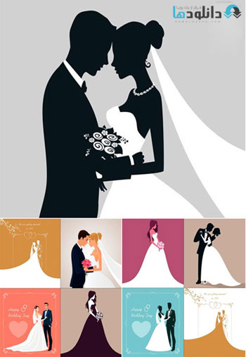 Happy-Wedding-Day-Invitation-Vector