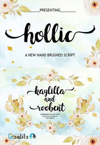 Hollic-Brush