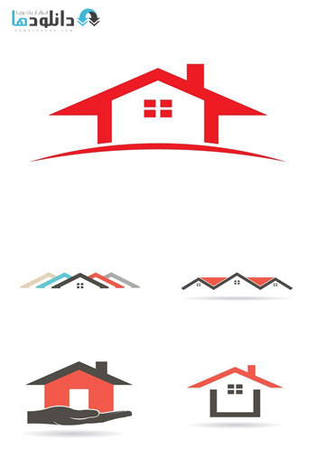 House-Logo-Graphic-Design-I