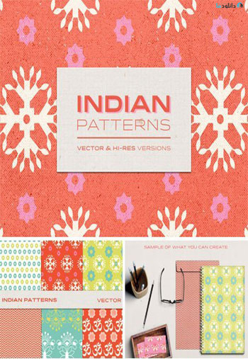 Indian-Patterns