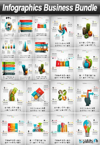 Infographics-Business