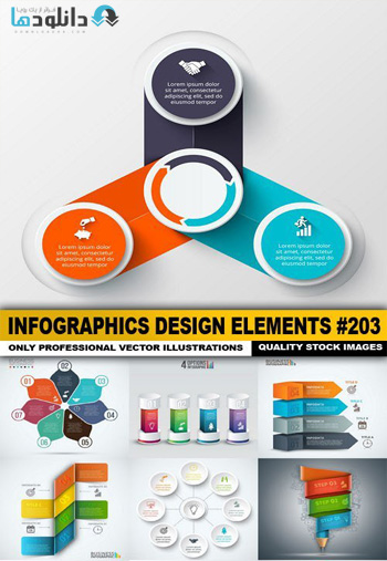 Infographics-Design-Element