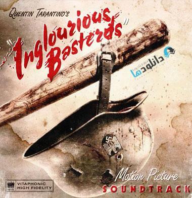 Inglourious Basterds دانلود موسیقی متن فیلم Inglourious Basterds 2009