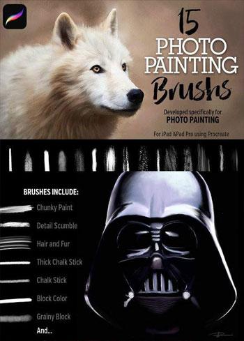 15-Photo-Painting-Brushes