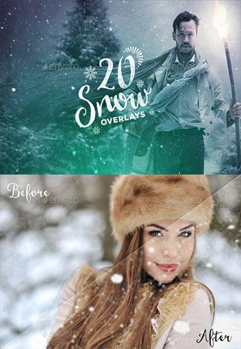 20-Snow-Overlays