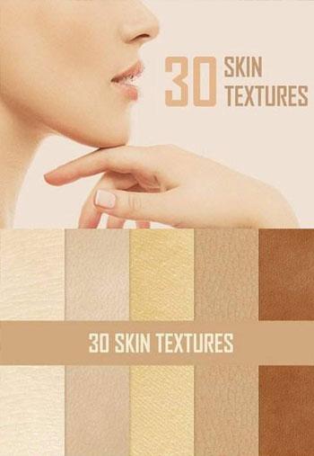 Skin-Textures