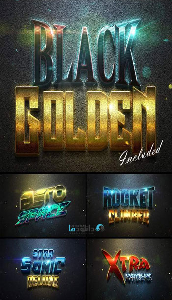 3D-Text-Effects-Bundle-One