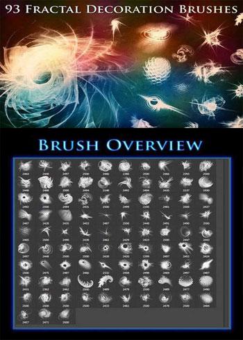 93-Fractal-Decoration-Brush