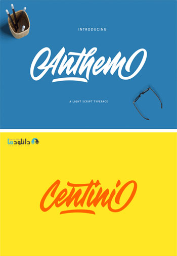 Anthem-Typeface