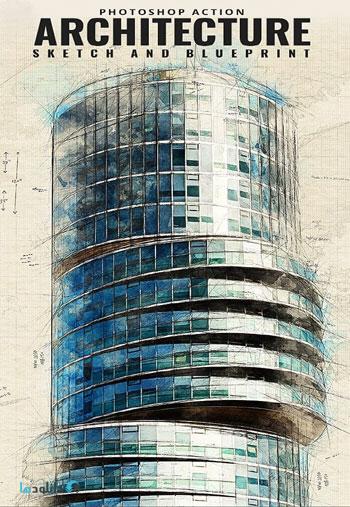 Architecture-Sketch