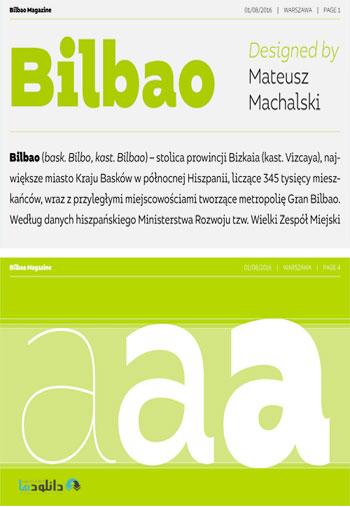 Bilbao-Font-Family