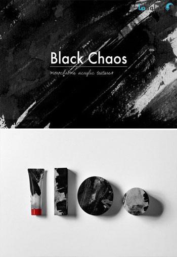 Black-Chaos