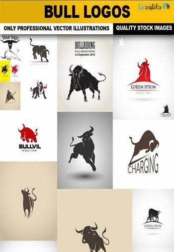 Bull-Logos