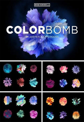 Color-Bomb