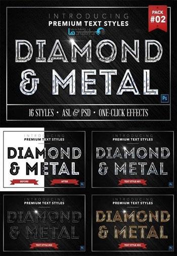 Diamond-&-Metal
