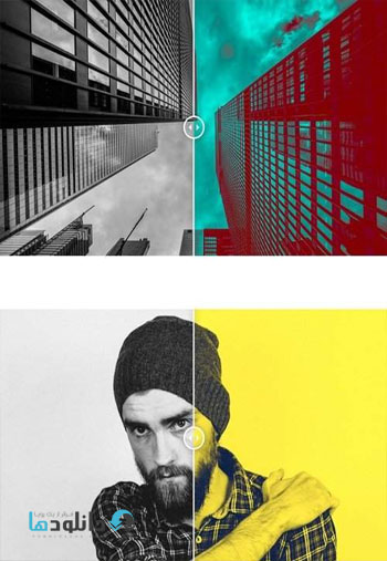 Duotone-Collection-Lightroo