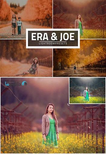Era-&-Joe-Lightroom-Presets