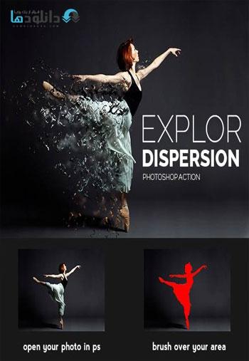 Explor-Dispersion-PS-Action