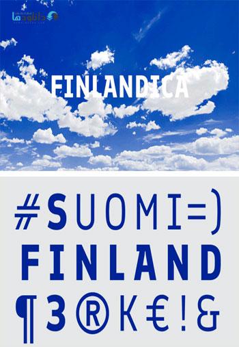 Finlandica-Typeface