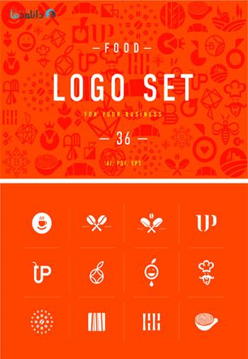 Food-Logo-Set-2