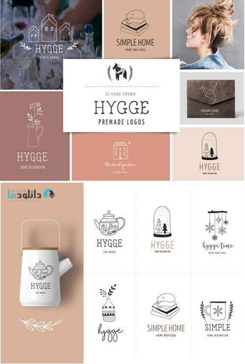 Hygge-icon-pack