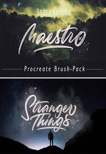 Maestro-Brush-Pack