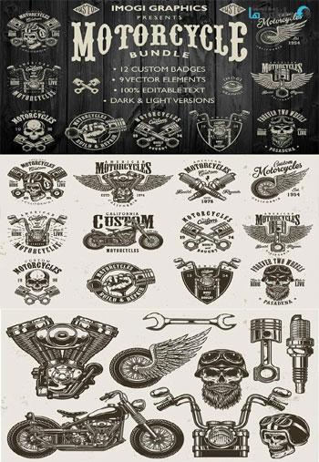 Motorcycle-bundle