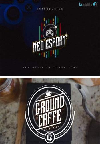 Neo-Esports-Font
