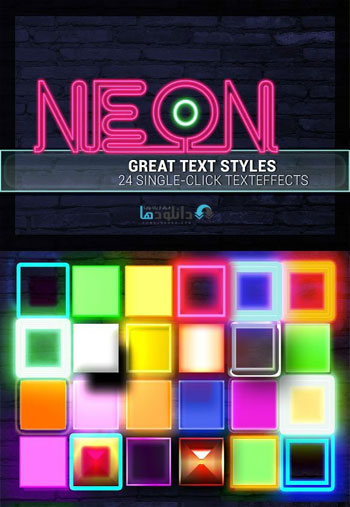 Neon-Collection