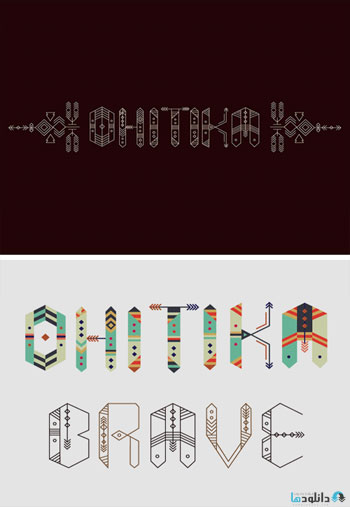 Ohitika-Font