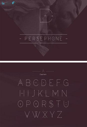 Persephone-Font