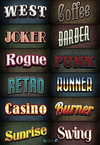 Retro-Vintage-Text-Styles