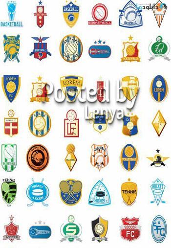 Sports-emblems