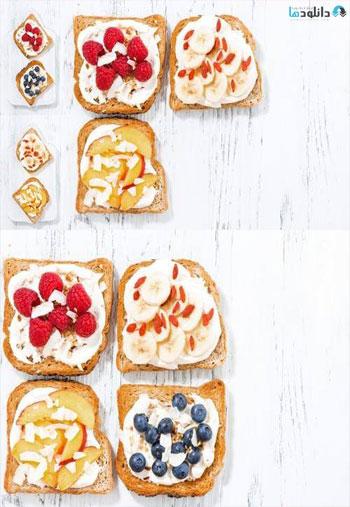 Sweet-Toast