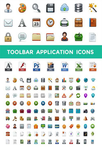 Toolbar-Application-Icon