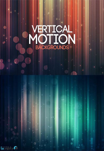 Vertical-Motion-Backgrounds