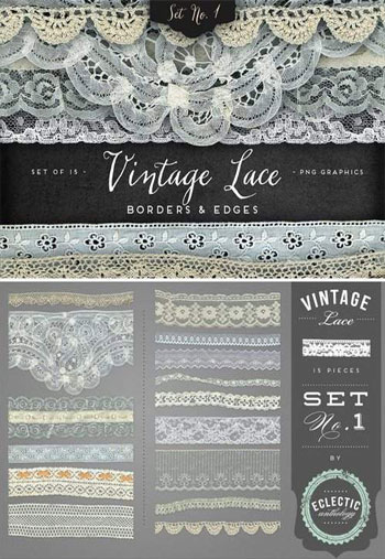 Vintage-Lace-Borders-&-Edges