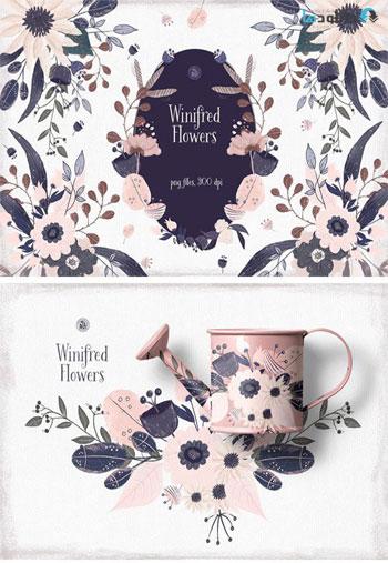 Winifred-Flowers