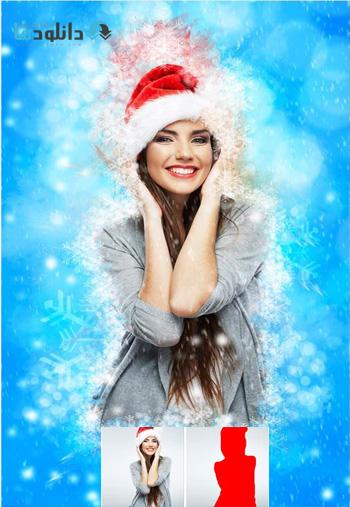 Winter-Magic-Mixed-Art