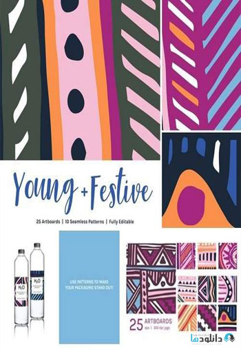 Young-Festive