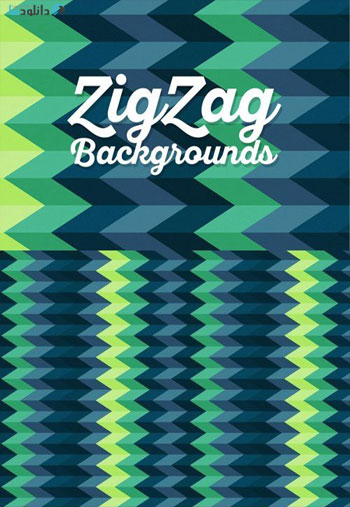 ZigZag-Backgrounds