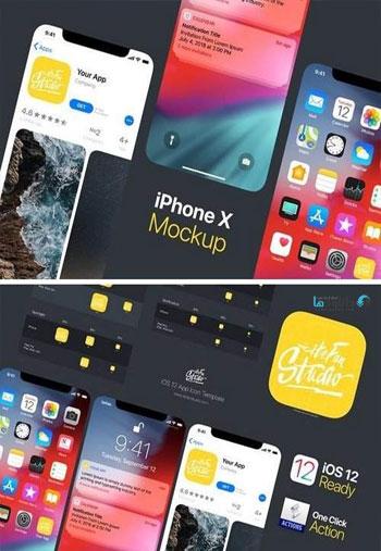 iOS-12-App-Icon-Template