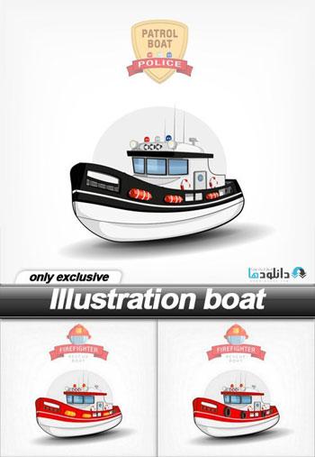 illustration-boat