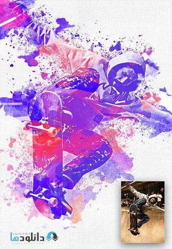 Joy-Watercolor-Photoshop-Acion