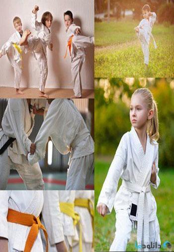Judo-Sport