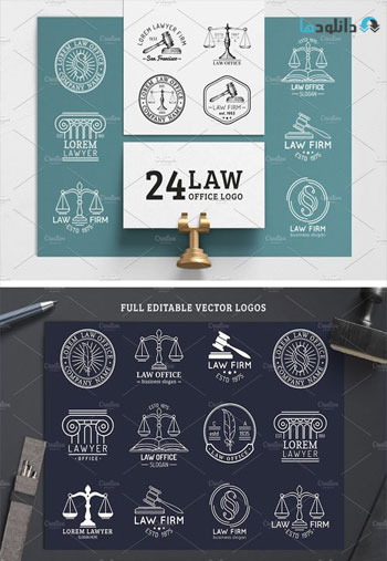 Law-Office-Logos